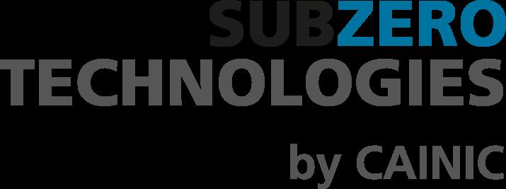 Cainic SubZero Technologies